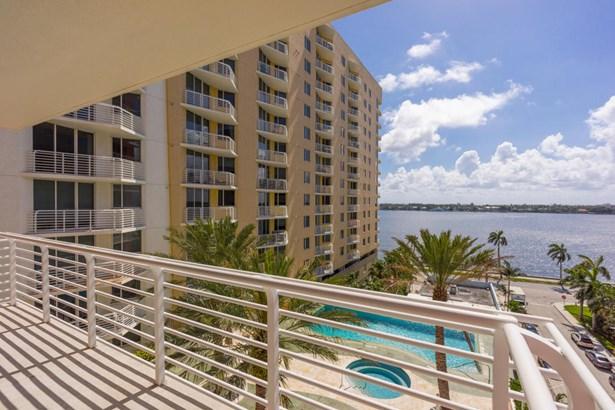 1551 N Flagler Drive Unit 811, West Palm Beach, FL - USA (photo 1)
