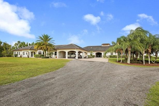 16381 Hollow Tree Lane, Wellington, FL - USA (photo 4)