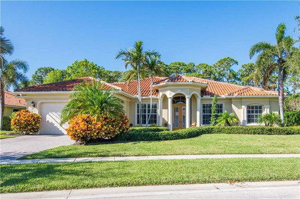 10038 Se Osprey Pointe Drive, Hobe Sound, FL - USA (photo 1)
