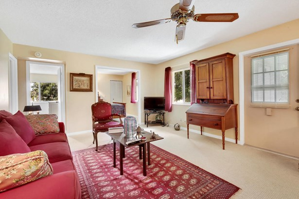 306 Pine Ridge Circle Unit B-2, Greenacres, FL - USA (photo 5)