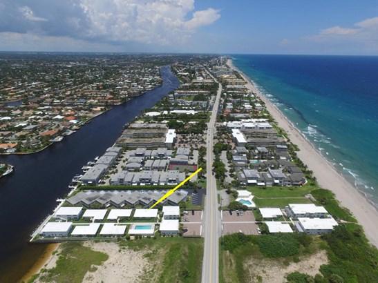 1187 Hillsboro Mile Unit 9w, Hillsboro Beach, FL - USA (photo 1)