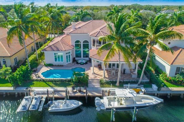736 Harbour Isle Way, North Palm Beach, FL - USA (photo 2)