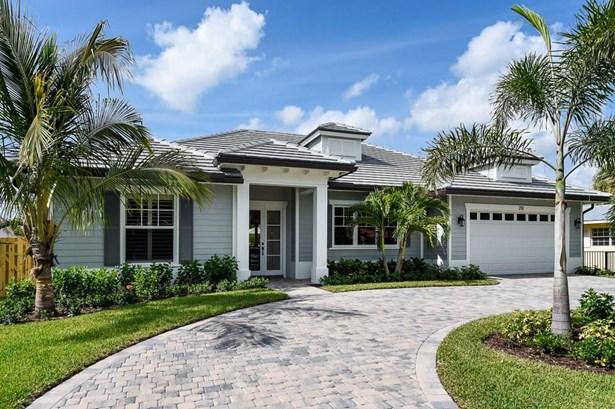 212 Linda Lane, Palm Beach Shores, FL - USA (photo 1)