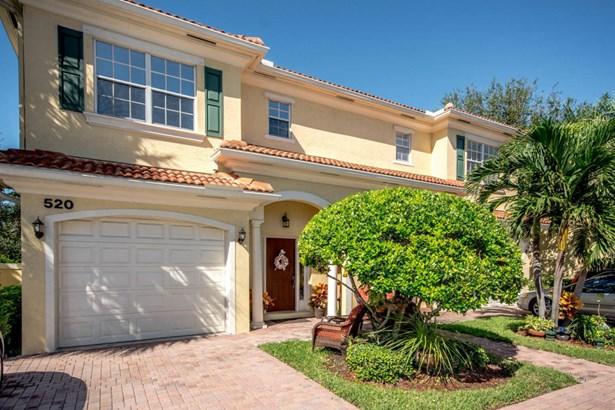 520 Marbella Circle, North Palm Beach, FL - USA (photo 1)