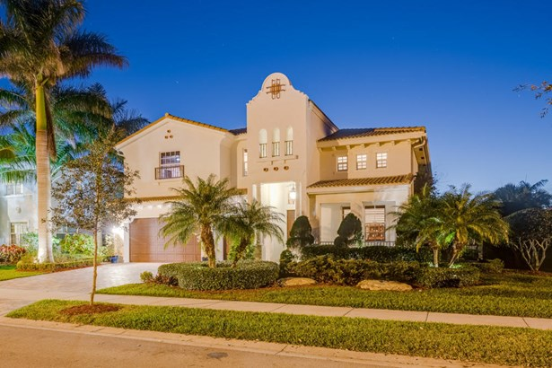 118 Andros Harbour Place, Jupiter, FL - USA (photo 2)