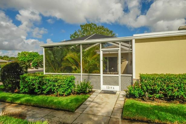 1219-a Nw Sun Terrace Circle Unit A, Saint Lucie West, FL - USA (photo 2)
