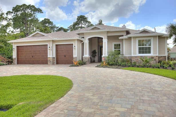 7949 Se Osprey Street, Hobe Sound, FL - USA (photo 1)
