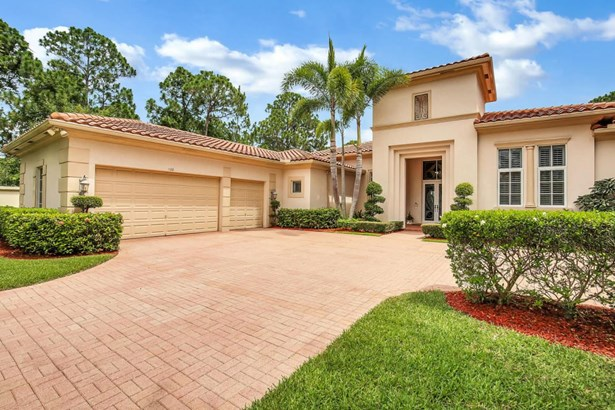 1120 San Michele Way, Palm Beach Gardens, FL - USA (photo 1)