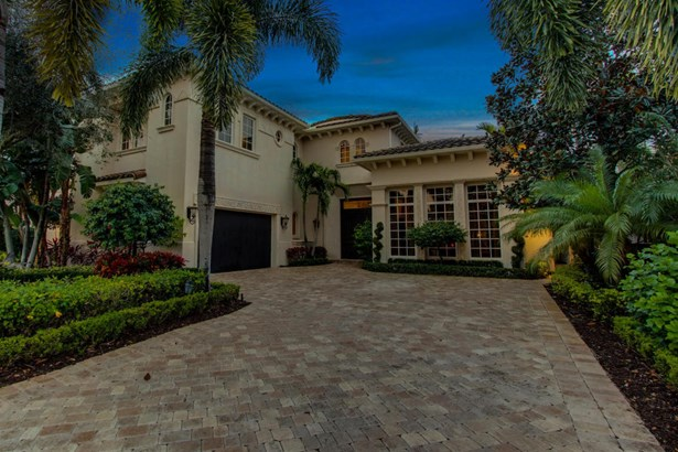 11205 Orange Hibiscus Lane, Palm Beach Gardens, FL - USA (photo 2)