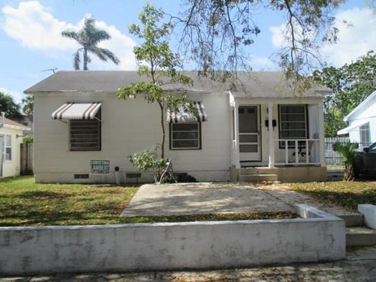 410 48th Street, West Palm Beach, FL - USA (photo 2)