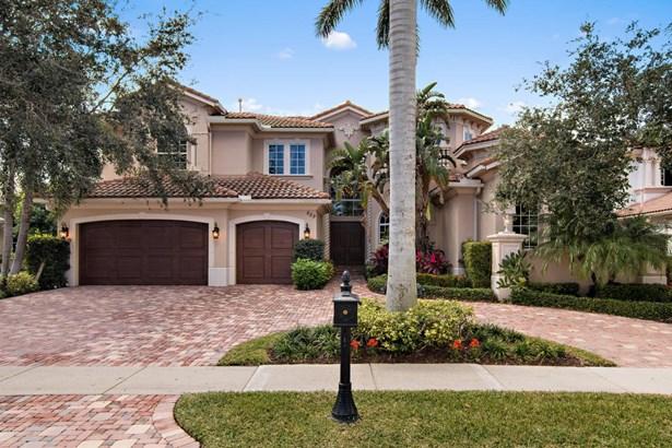 629 Hermitage Circle, Palm Beach Gardens, FL - USA (photo 3)