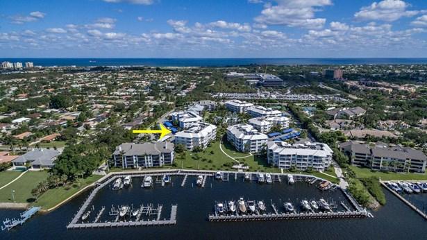 321 Bay Colony Drive Unit 321, Juno Beach, FL - USA (photo 1)