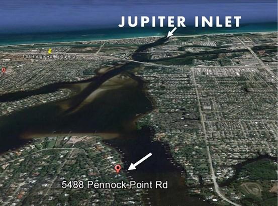 5488 Pennock Point Road, Jupiter, FL - USA (photo 2)