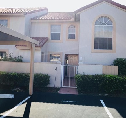 14371 Via Royale Unit 1, Delray Beach, FL - USA (photo 1)