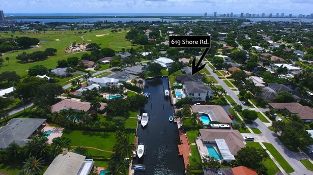619 Shore Road, North Palm Beach, FL - USA (photo 2)