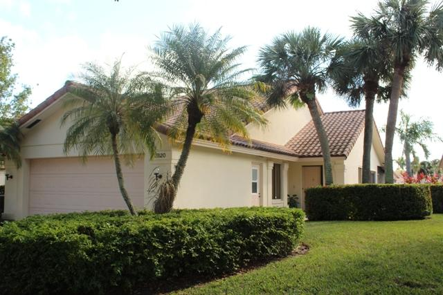 2820 Cuyahoga Lane, West Palm Beach, FL - USA (photo 1)