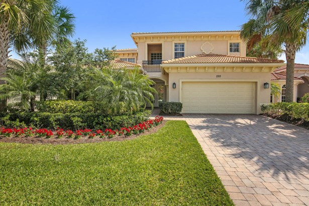220 Carina Drive, Jupiter, FL - USA (photo 1)