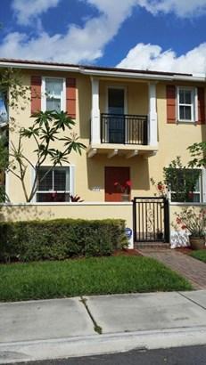 4651 Mimosa Terrace Unit 1212, Coconut Creek, FL - USA (photo 1)