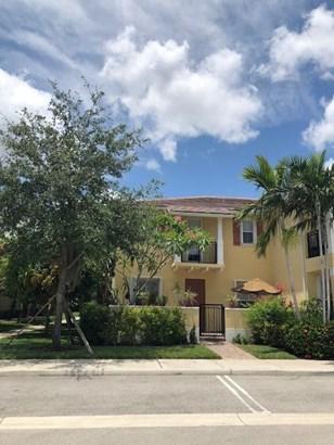 4651 Mimosa Terrace Unit 1212, Coconut Creek, FL - USA (photo 3)