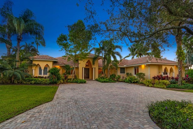 2488 Appaloosa Trail, Wellington, FL - USA (photo 1)