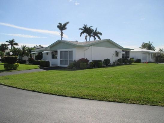 3691 Joseph Drive, West Palm Beach, FL - USA (photo 2)