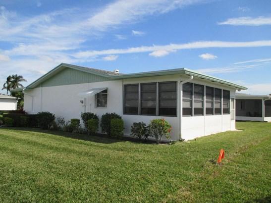 3691 Joseph Drive, West Palm Beach, FL - USA (photo 4)
