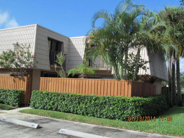 6802 68th Way, West Palm Beach, FL - USA (photo 1)