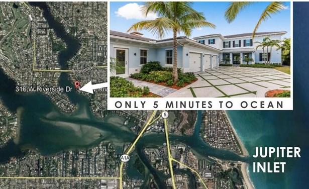 316 W Riverside Drive, Jupiter, FL - USA (photo 2)