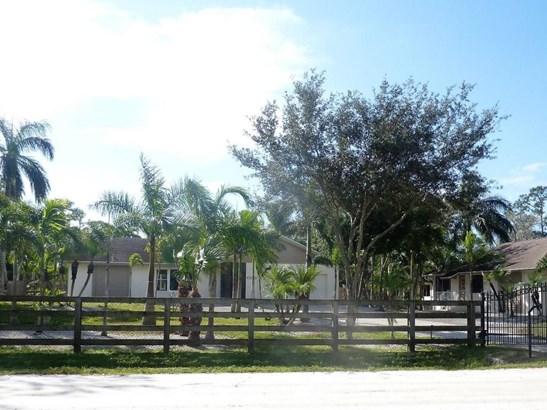 16280 E Goldcup Drive, Loxahatchee, FL - USA (photo 1)