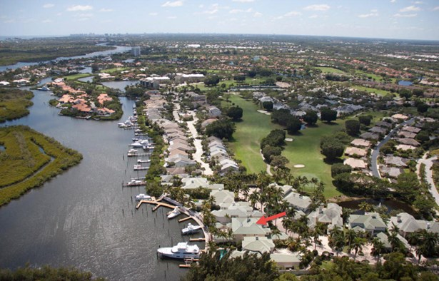 3539 Jonathans Harbour Drive, Jupiter, FL - USA (photo 2)