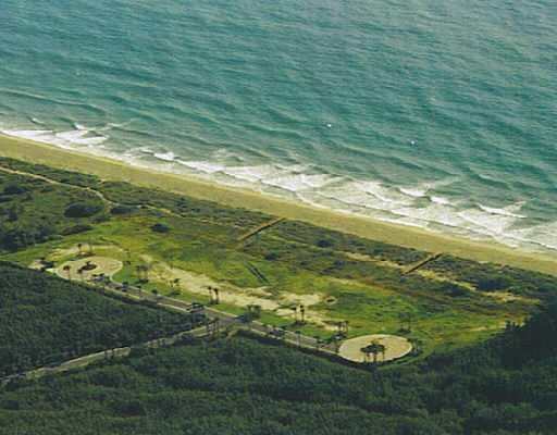 0 S Ocean Drive Lot 6, Hutchinson Island, FL - USA (photo 1)