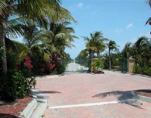 0 S Ocean Drive Lot 6, Hutchinson Island, FL - USA (photo 3)