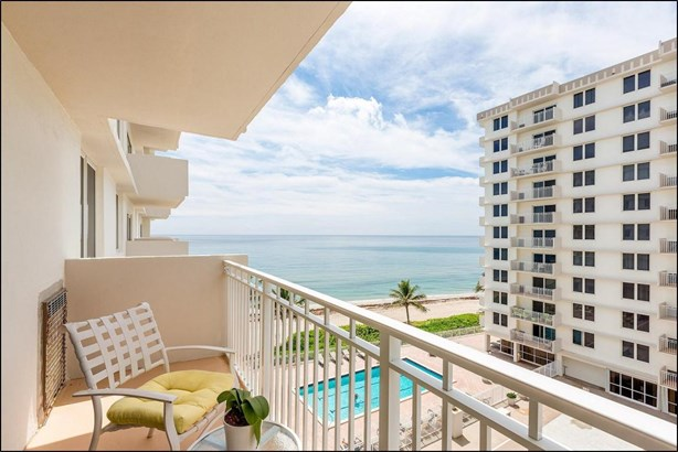 3215 S Ocean Boulevard Unit 507, Highland Beach, FL - USA (photo 1)