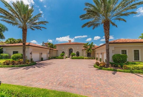 5592 Whirlaway Road, Palm Beach Gardens, FL - USA (photo 1)