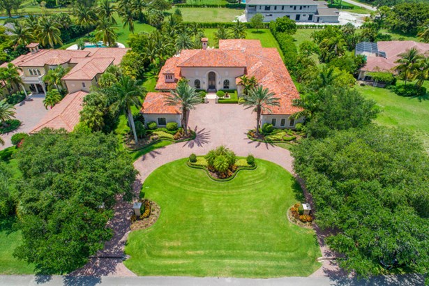5592 Whirlaway Road, Palm Beach Gardens, FL - USA (photo 4)