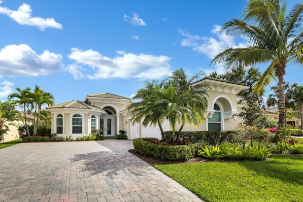 216 Carina Drive, Jupiter, FL - USA (photo 1)