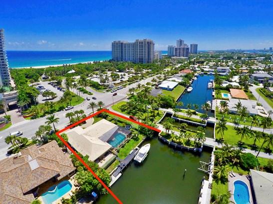 3901 N Ocean Drive, Singer Island, FL - USA (photo 1)