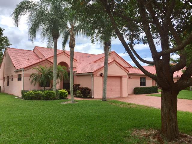 7716 Lexington Club Boulevard Unit A, Delray Beach, FL - USA (photo 1)