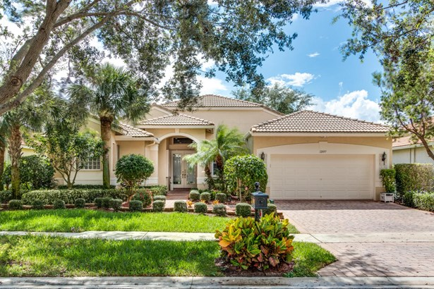 12097 Oakvista Drive, Boynton Beach, FL - USA (photo 1)