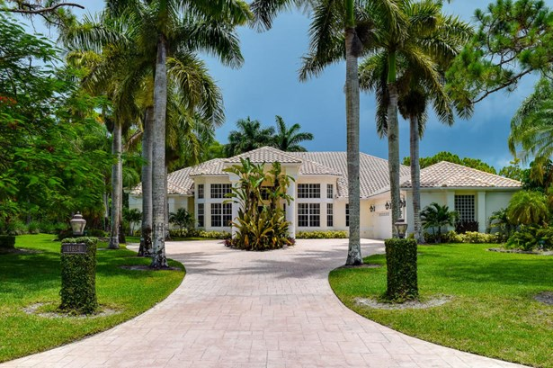 11854 Keswick Way, Palm Beach Gardens, FL - USA (photo 2)