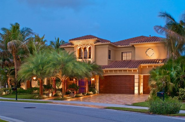 3136 San Michele Drive, Palm Beach Gardens, FL - USA (photo 1)