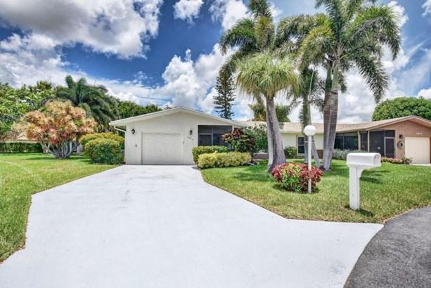 6315 Lasalle Road, Delray Beach, FL - USA (photo 3)