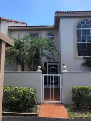 14394 Via Royale Apt 1, Delray Beach, FL - USA (photo 1)