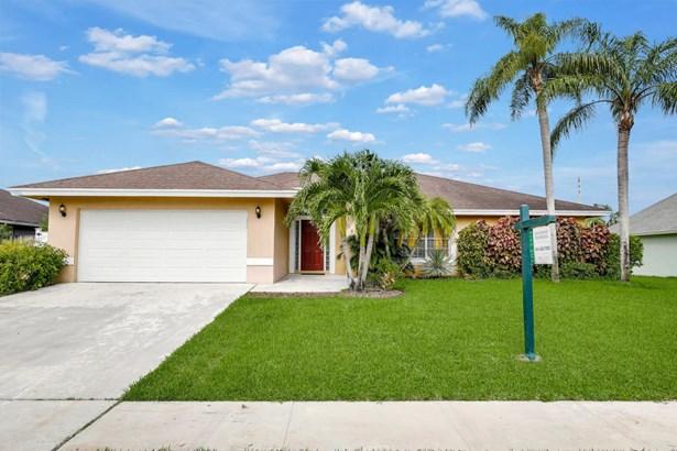 150 Queens Lane, West Palm Beach, FL - USA (photo 1)