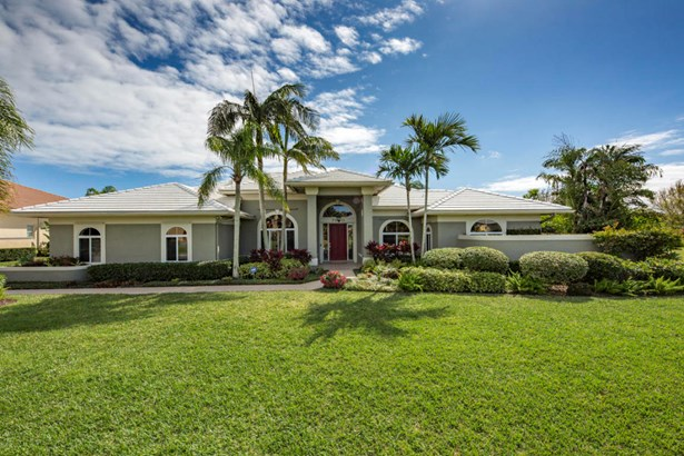 7950 Se Osprey Street, Hobe Sound, FL - USA (photo 1)