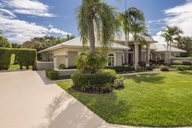7950 Se Osprey Street, Hobe Sound, FL - USA (photo 4)
