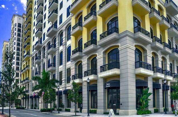 701 S Olive Avenue Unit 1021, West Palm Beach, FL - USA (photo 1)