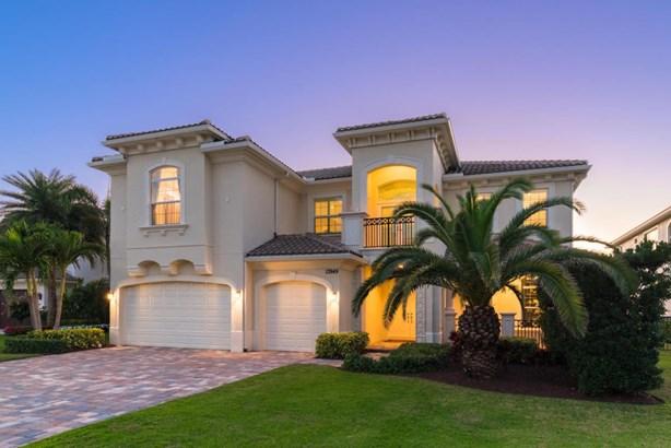 13949 Willow Cay Drive, North Palm Beach, FL - USA (photo 2)