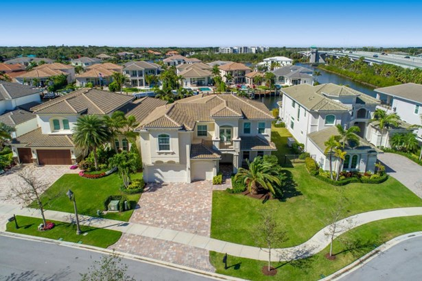 13949 Willow Cay Drive, North Palm Beach, FL - USA (photo 4)