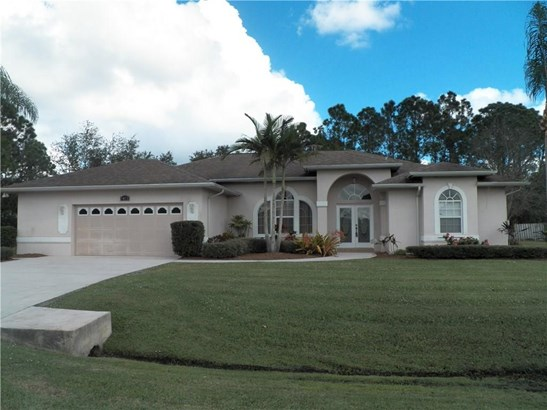 5471 Nw Thyer Circle, Port St. Lucie, FL - USA (photo 1)